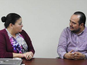 Trabajo bipartita entre Infocol y el Tec. de Colima